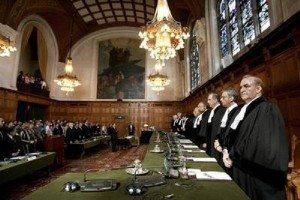 haaski tribunal