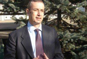 Sada već bivši britanski ambasador u Srbiji