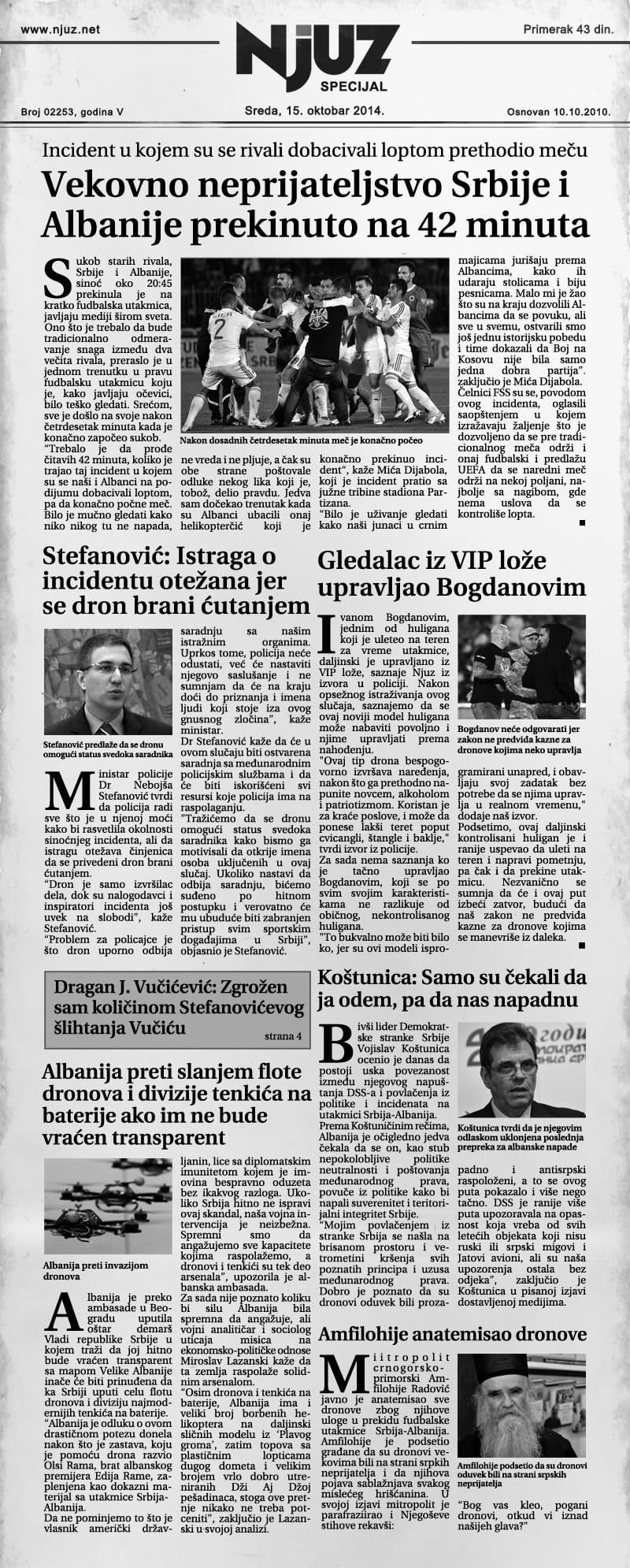 00_njuz specijal14_prekid utakmice sa albanijom