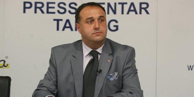 TANJUG/Miloš Jelesijević
