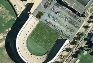Nacrt stadiona