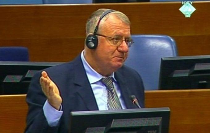 Vesti - Srbija zabranjuje upotrebu Šešelja