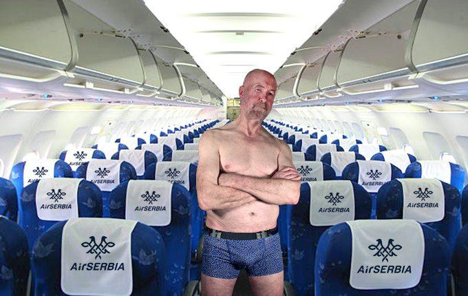 Avionske Karte Air Serbia.Air Serbia Predstavila Jeftine Karte Za Putnike Koji