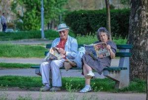 Nove mere za najstarije sugrađane