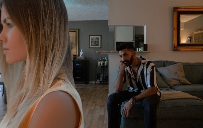 Momak tokom karantina otkrio šokantnu istinu o svojoj devojci